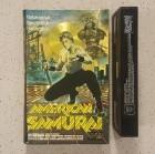 American Samurai  (Pacific Video)
