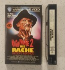 Nightmare 2  - Die Rache (Warner)