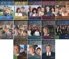 Dallas - Komplette Serie (Staffel 1-14)