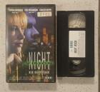 Night Vision (VMP Video) Cynthia Rothrock