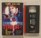 Terror in Beverly Hills (Virgin Video) Frank Stallone