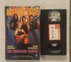 American Tigers ((MVW Video) Cynthia Rothrock