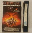 Creature (Condor Video) Klaus Kinski