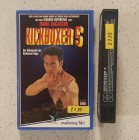 Kickboxer 5 (Marketing Video) Mark Dacascos