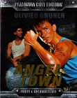 Angel Town - Platinum Cult Edition (Blu-Ray) - uncut - OVP