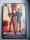 Universal Soldier VHS