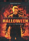 Halloween - Remake - Directors Cut  (Blu-Ray+DVD) - OVP