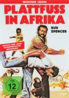 Plattfuss in Afrika  (Neuware)