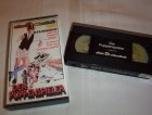 Der Puppenspieler  -VHS-  mit Glasklappbox