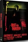 Das Blut für Dracula - Grosse Hartbox Cover B - OVP