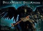 Mediabook DellaMorte DellAmore - BD - 3Disc #200/222 Quer