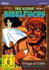 Pidax Animation: Der kleine Bibelfuchs - Vol. 2  DVD/NEU/OVP