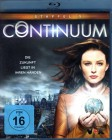 CONTINUUM Staffel 1 - 2x Blu-ray klasse SciFi Ktimi Serie