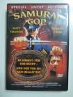 Samurai Cop Special Uncut edition