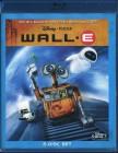 Disney - WALL-E - Der letzte räumt die Erde auf (Blu-ray)