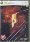 Resident Evil 5 UK Uncut deutsch Xbox 360