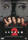 Scream 2 (Directors Cut / 1.Auflage)