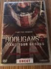 Hooligans 2 Uncut DVD OOP OVP Green Street