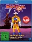 BraveStarr (komplette Serie)  (Neuware)