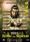 König der Shaolin (TVP Mediabook C)