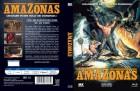 Amazonas - Mediabook - 420/666 - OVP