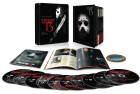 Freitag Der 13.The Complete Collection Blu-ray 10-Disc Set