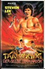 (VHS) Tan Young - Der gelbe Terminator  - (große - Hartbox)