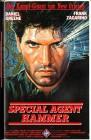(VHS) Special Agent Hammer - Daniel Greene, Frank Zagarino