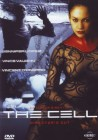 The Cell [Director's Cut] 2 DVD`s Sehr Gut