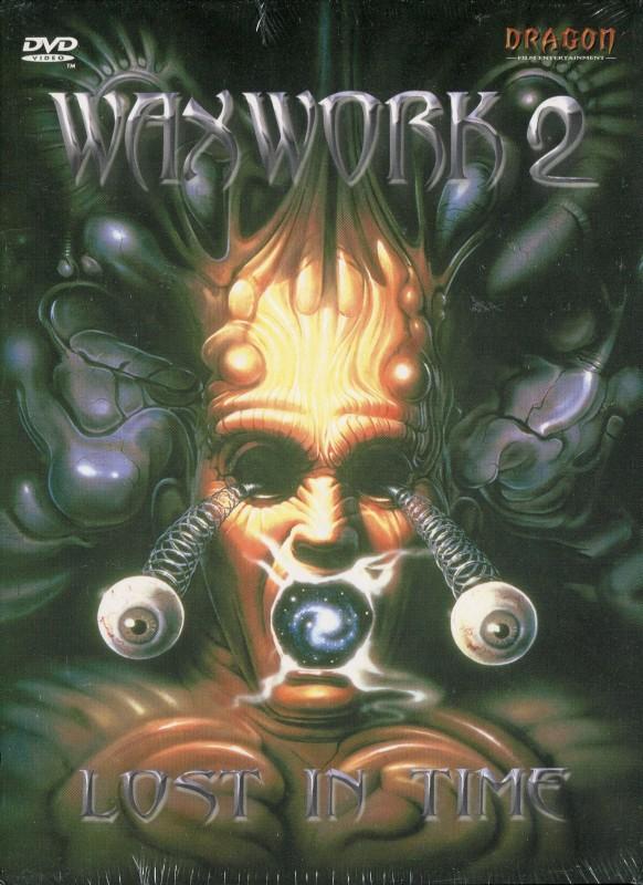 Waxwork 2 - Spaceshift - Lost in Time (Uncut / Dragon)