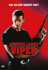 Die Viper - uncut - DVD im Schuber - OVP