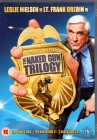 DiIE NACKTE KANONE Box-Set TRILOGY 3x DVD Leslie Nielsen