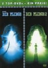 Die Fliege 1+2 (Uncut / Doppel DVD)