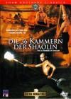 Die 36 Kammern der Shaolin (Neuware)
