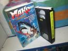 VHS - Mako die Bestie - Toppic Rarität