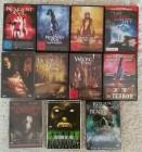 11 Filme!Last House Left,Resident Evil 1-3 & Return of Dead