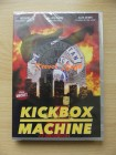 Kickbox Machine - L.A. Task Force (Uncut) NEU+OVP