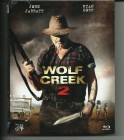 Wolf Creek 2 - KL.UNCUT HARTBOX NEU+OVP