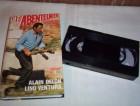 Die Abenteurer  -VHS-