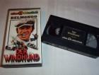 Der Windhund  -VHS- mit Glasklappbox