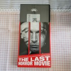 The Last Horror Movie uncut von Legend Film im Schuber