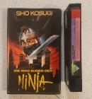 Die 1000 Augen der Ninja (VPS Video)