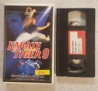 Karate Tiger 9 (Ascott Video)