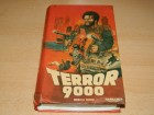 Terror 9000 (Disco 9000) - Karo Video - Rarität - VHS