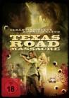 Texas Road Massacre  -  DVD