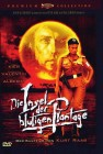 DVD: Die Insel der blutigen Plantage - DVD
