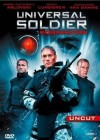 Universal Soldier - Regeneration - uncut - Amary - OVP