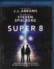 SUPER 8 Blu-ray J.J. Abrams Steven Spielberg SciFi Abenteuer