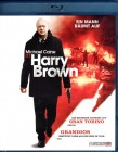 HARRY BROWN Blu-ray - Michael Caine genialer Thriller