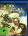 KAMPF DER TITANEN Blu-ray Fantasy Action Sam Worthington